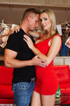 Tanya Tate & Bill Bailey